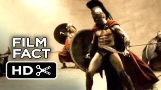 300 - Film Fact (2006) Zack Snyder, Gerard Butler Movie HD