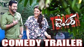 Temper Comedy Trailer