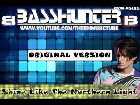 Basshunter - Northern Light (Studio Demo Version)