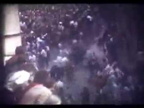 Encierro San Fermín años 70