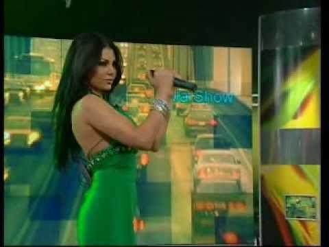 Haifa Wehbe - Ana Haifa VERY HQ!! -kkldrMhDx3g