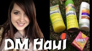 oOMauMouseOo &#8211; Mini DM [Haul]  Kauftipp