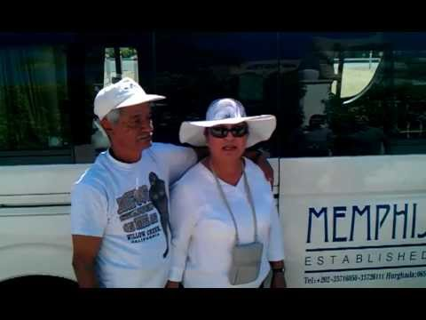 Memphis Tours Travelers Support Egypt