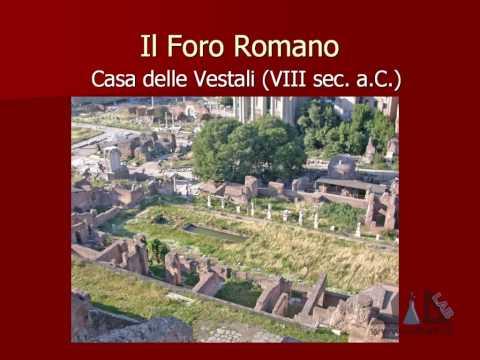 videocorso archeologia e storia dell'arte romana - lez 4 - parte 4