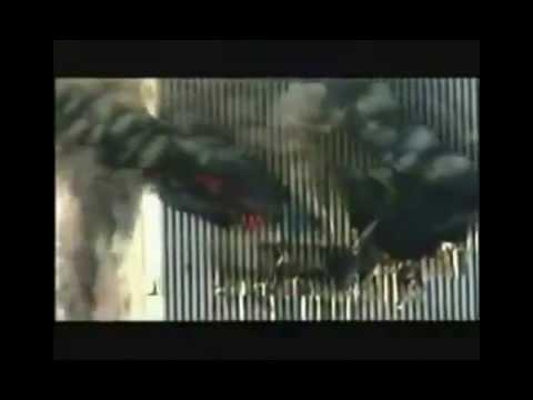 Torres gemelas 11 septiembre avion  en vivo bin laden