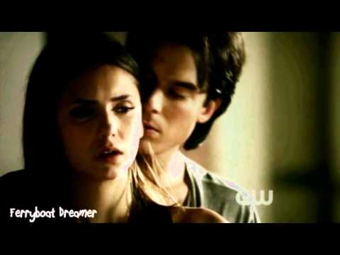 Damon &amp; Elena : I need a Hero
