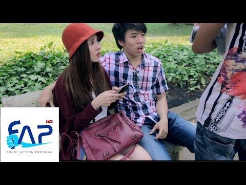 FAPtv 01- Bựa Nhân Đón Valentine