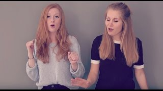 I Really Like You – Carly Rae Jepsen cover (by Carlijn & Merle)