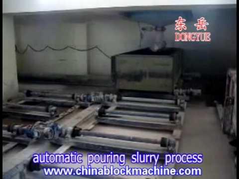 Aerated block machine video part1-(davidmachine@126.com).avi