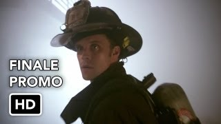 "Chicago Fire 1×24 Promo ""A Hell of a Ride"" (HD) Season Finale Thumbnail"