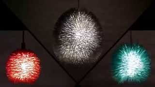 Video: Varaluz Urchin Lighting Pendant Lights Video