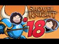 Shovel Knight: Rainbow Barf - PART 18 - Game Grumps The Black Knight is back in black. That is, he's STILL in black. Uh. Game Grumps are: Egoraptor: http://www.YouTube.com/Egoraptor Danny: http://www.YouTube.com/NinjaSexParty Game Grumps... Category:  Games