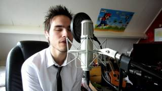 Bruno Mars - Just The Way You Are(cover)