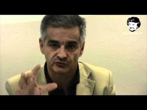 """Aldrovandi - """"E' stato morto un ragazzo"""" - Intervista a Filippo Vendemmiati"""