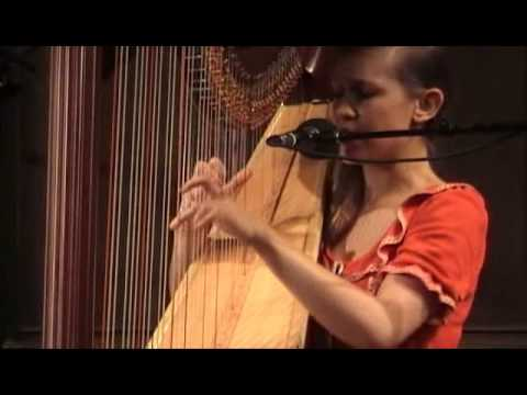 Joanna Newsom - Sawdust and Diamonds (11.16.06)