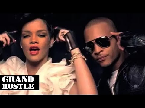 TI - Live Your Life [feat. Rihanna] (Video)