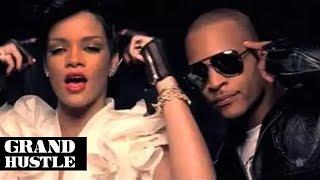 T.I. ft. Rihanna - Live Your Life