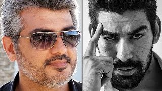 Watch Ajith's Villain Kabir Singh leaves Chennai | Thala 56 Red Pix tv Kollywood News 29/Jun/2015 online