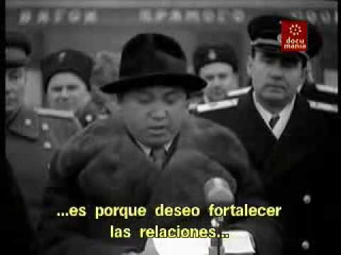 YouTube Guerra de Corea Guerra Fría Cap 5 Part 1 5