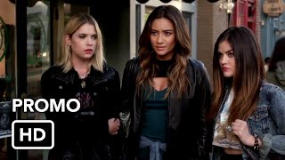 """Pretty Little Liars 5×11 Promo """"No One Here Can Understand Me"""" (HD) Thumbnail"""
