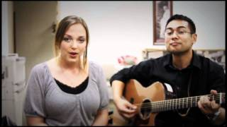 "Ingrid Michaelson - ""You And I"" (Cover w/ Traci Ann Stanley)"