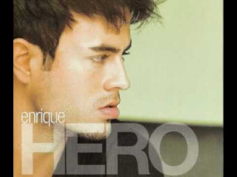 Enrique Iglesias - Hero (Ventura & Colombo Remix)