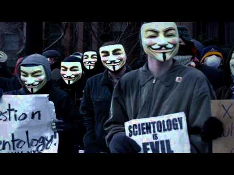 Anonymous - The New World Order