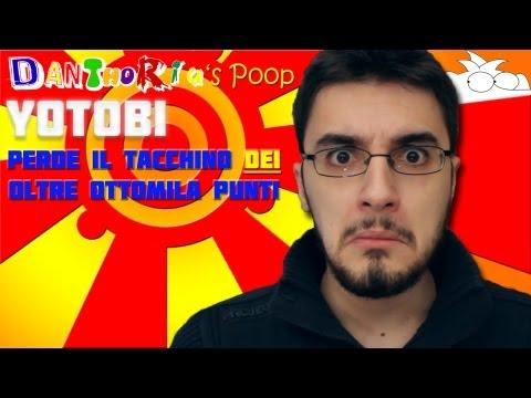YTP ITA - Yotobi perde il tacchino dei oltre ottomila punti
