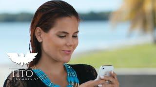"""Tito """"El Bambino"""" – A Que No Te Atreves ft. Chencho"""