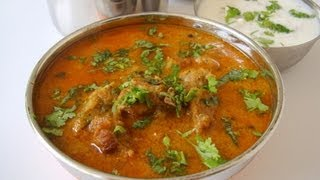 Methi Mutton ..