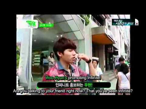[ENG SUBS] Infinite Sesame Player Ep7 2/4
