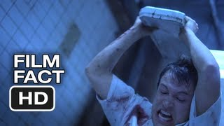 Film Fact - Saw (2004) Horror Movie HD