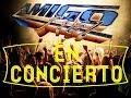 Grupo Amigo Fiel En Vivo Concierto Completo HD