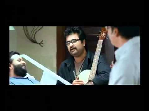 Moovandhiyay_ Beautifull Malayalam Movie Song_Jayasurya_Anoop Menon