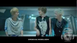 TEEN TOP vs. After School - Dilly Girl [Drokas Mash Up]