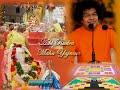 """Sathya Sai Baba singing """"Anandame Sai Namame"""""""