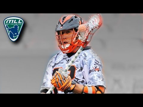 Mark Matthews One-Handed Goal (July 14th, 2012)
