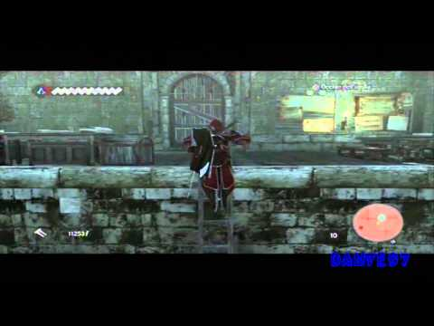 Assassin's Creed Brotherhood (ITA) Le Macchine di Leonardo - Il Cannone Navale