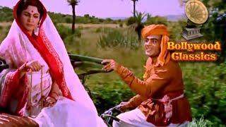 Jaane Na Dunga, Na Jaane Dunga - Classic Fun Song - Daadi Maa - Manna Dey & Asha Bhosle Best Song