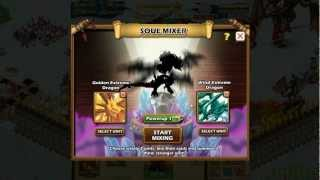 Social Empires - Soul Mixer (Combinations)