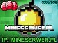 Serwer Minecraft 1.7.2 No Premium MINESERWER.PL