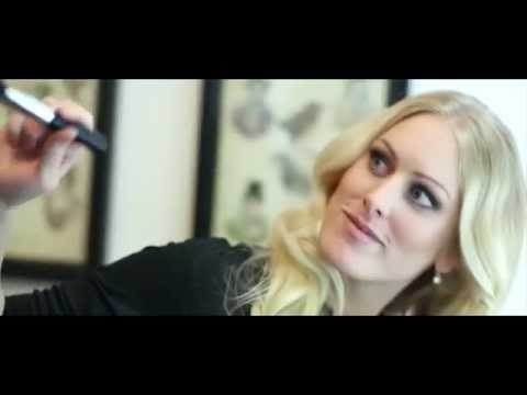 Tina og René: Mi Amore - Melodi Grand Prix 2015 DR1 (Sang nr. 2)