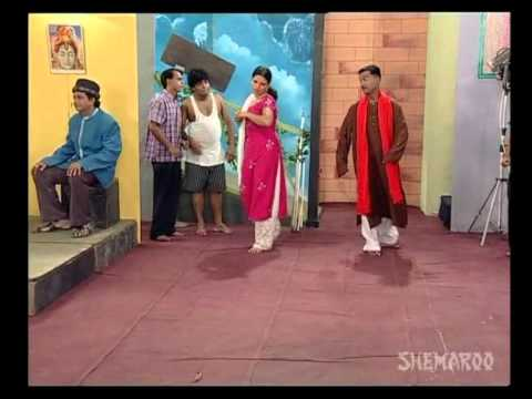Marathi Stage Play - Albela - Lights Camera Action