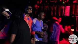 Meek Mill, Fabolous, Chris Brown & Trinidad James Live At Cameo