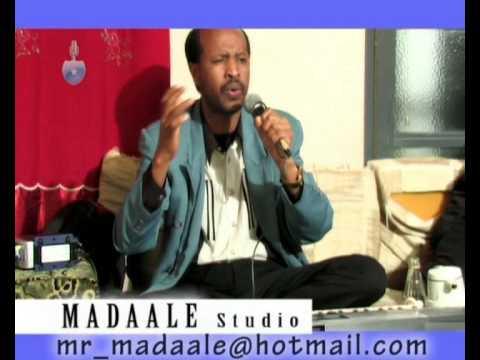 Abdinur - Baxsaney naciimoy