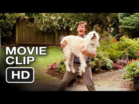 Diary of a Wimpy Kid: Dog Days Movie CLIP - Dog Trouble (2012) - Zachary Gordon Movie HD