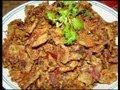 Pesarattu Mukkala Curry..