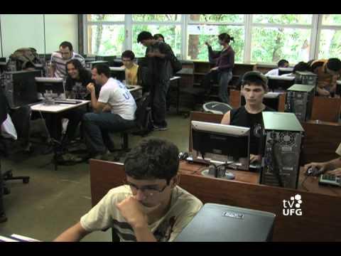 Faz o Quê? - Ciências da Computação - Bloco II
