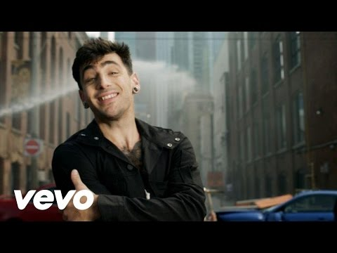 Hedley - Kiss You Inside Out
