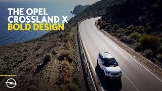 Opel показал преемника Meriva